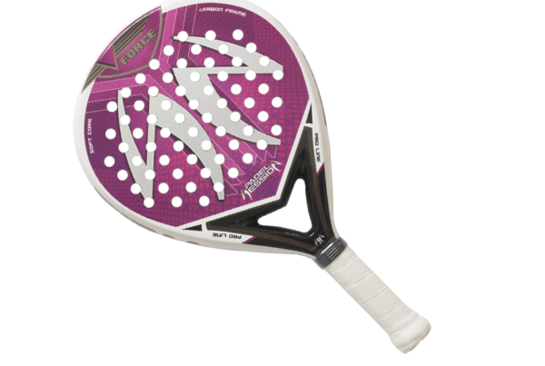 V-Force-Woman-Padel-Session